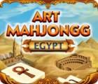 Jogo Art Mahjongg Egypt