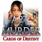Jogo Art of Murder: Cards of Destiny