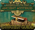 Jogo Artifacts of the Past: Ancient Mysteries Strategy Guide