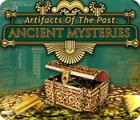 Jogo Artifacts of the Past: Ancient Mysteries