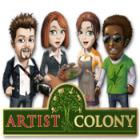Jogo Artist Colony