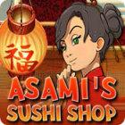 Jogo Asami's Sushi Shop