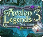 Jogo Avalon Legends Solitaire 3