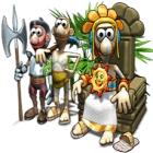 Jogo Aztec Tribe