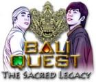 Jogo Bali Quest: The Sacred Legacy