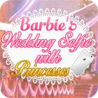 Jogo Barbie's Wedding Selfie