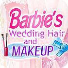 Jogo Barbie's Wedding Stylist