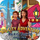 Jogo Big City Adventure Paris Tokyo Double Pack