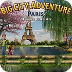 Jogo Big City Adventure: Paris