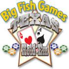 Jogo Big Fish Games Texas Hold'Em