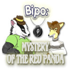 Jogo Bipo: Mystery of the Red Panda