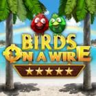 Jogo Birds On A Wire
