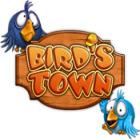 Jogo Bird's Town
