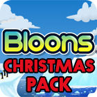 Jogo Bloons 2: Christmas Pack