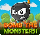 Jogo Bomb the Monsters!