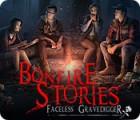 Jogo Bonfire Stories: Faceless Gravedigger