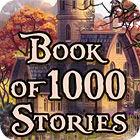 Jogo Book Of 1000 Stories
