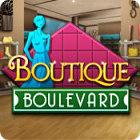 Jogo Boutique Boulevard