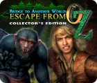 Jogo Bridge to Another World: Escape From Oz Collector's Edition