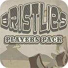 Jogo Bristlies: Players Pack