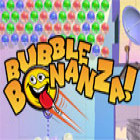 Jogo Bubble Bonanza