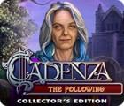 Jogo Cadenza: The Following Collector's Edition