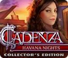 Jogo Cadenza: Havana Nights Collector's Edition