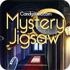 Jogo Mystery Jigsaw