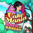 Jogo Cake Mania: Back to the Bakery