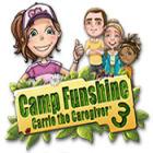 Jogo Camp Funshine: Carrie the Caregiver 3