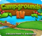 Jogo Campgrounds IV Collector's Edition