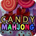 Jogo Candy Mahjong