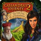 Jogo Cassandras Journey 2: The Fifth Sun of Nostradamus