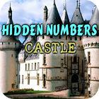 Jogo Castle Hidden Numbers