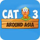 Jogo Cat Around Asia