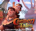 Jogo Cavemen Tales Collector's Edition