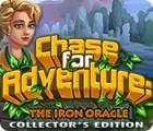 Jogo Chase for Adventure 2: The Iron Oracle Collector's Edition