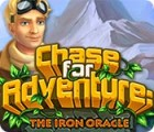 Jogo Chase for Adventure 2: The Iron Oracle