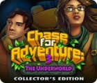 Jogo Chase for Adventure 3: The Underworld Collector's Edition