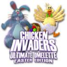 Jogo Chicken Invaders 4: Ultimate Omelette Easter Edition