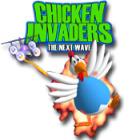 Jogo Chicken Invaders 2