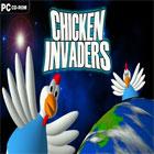 Jogo Chicken Invaders