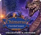 Jogo Chimeras: Cherished Serpent Collector's Edition