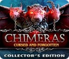 Jogo Chimeras: Cursed and Forgotten Collector's Edition
