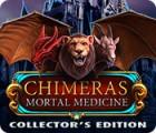 Jogo Chimeras: Mortal Medicine Collector's Edition