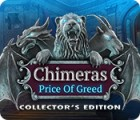 Jogo Chimeras: The Price of Greed Collector's Edition