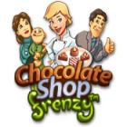 Jogo Chocolate Shop Frenzy