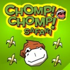 Jogo Chomp! Chomp! Safari