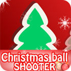 Jogo Christmas Ball Shooter