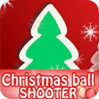 Jogo Christmas Ball Shooter